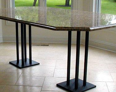 Custom Metal Tables Painted Metal 28 Images Stainless Steel White Painted Metal Work Table